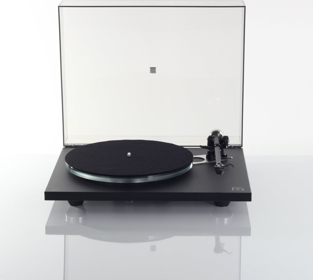 REGA PLANAR 6 (EXACT) BLACK Проигрыватель виниловых пластинок стоимость