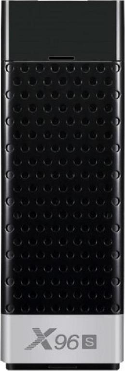 Cмарт ТВ приставка X96 S 4/32