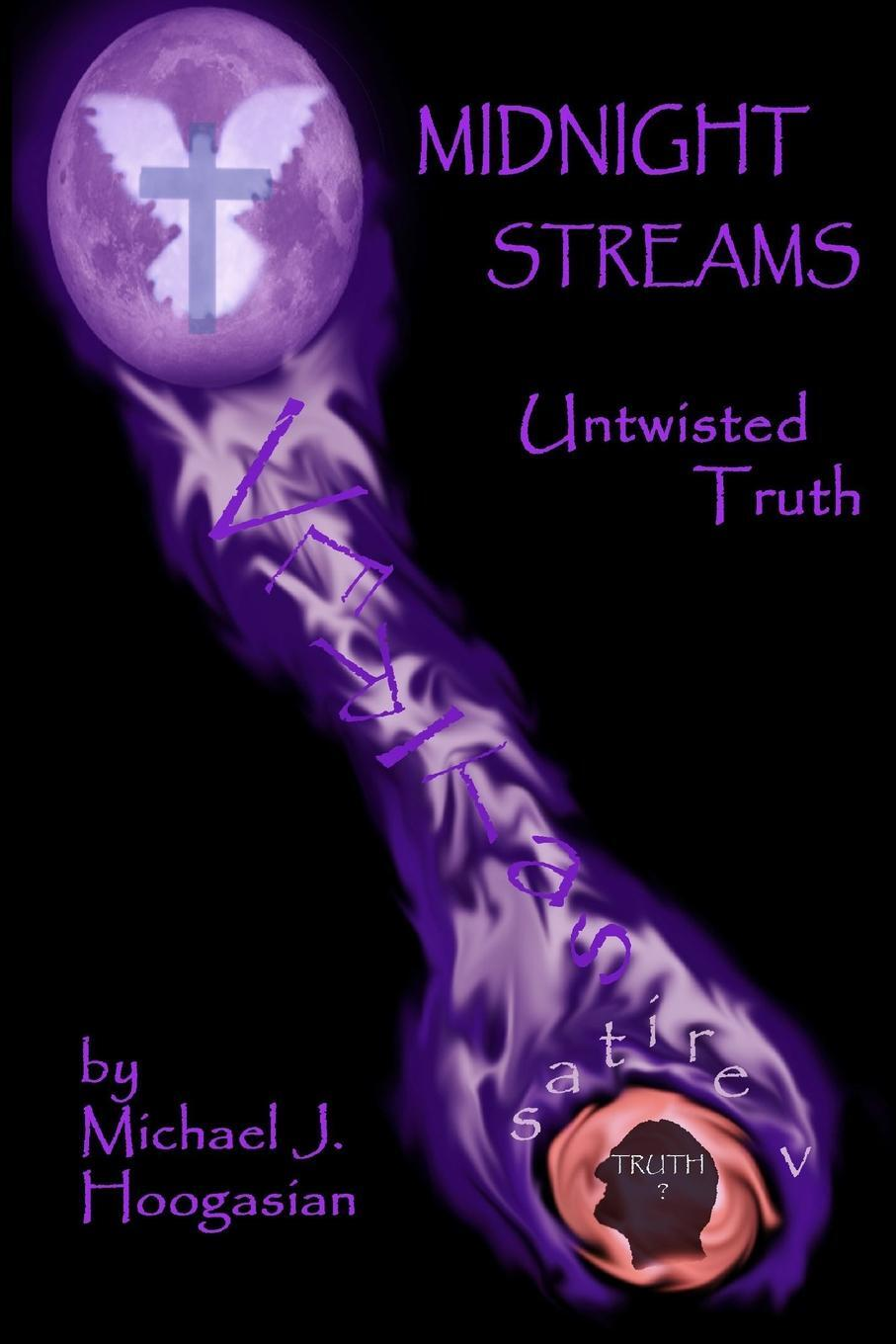 Midnight Streams - Untwisted Truth
