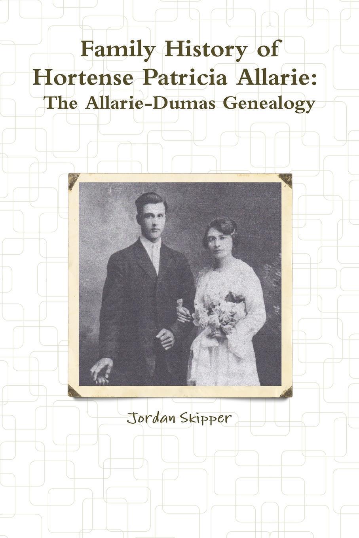 Family History of Hortense  ...