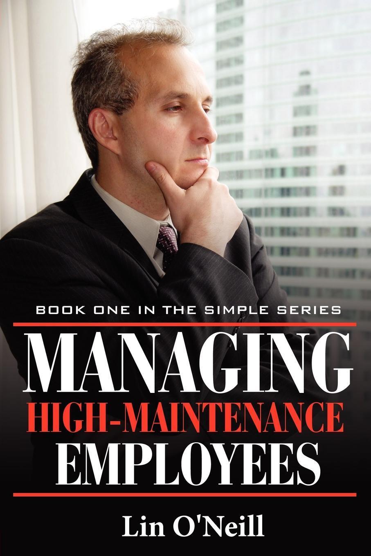 Managing High-Maintenance  ...