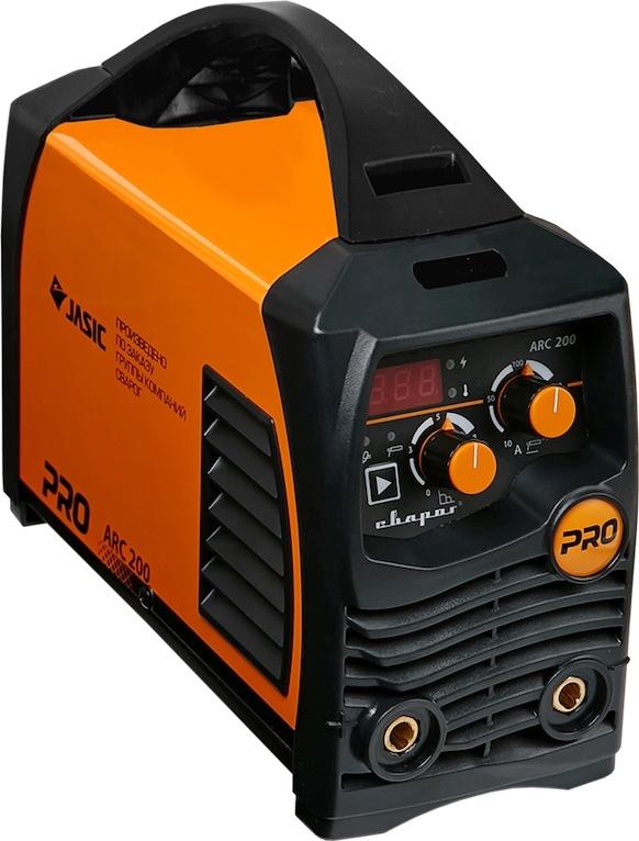 Сварочный аппарат Сварог PRO ARC 200 (Z209S)