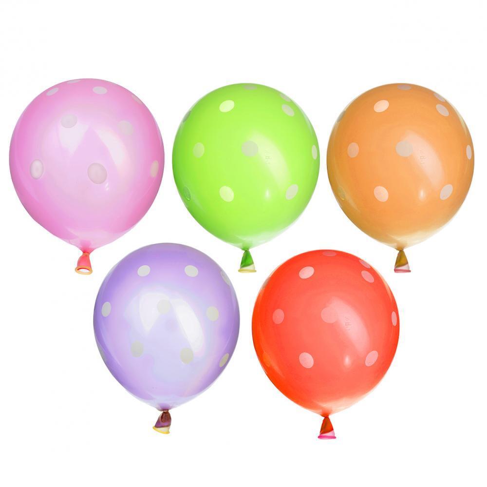 пять шаров картинка