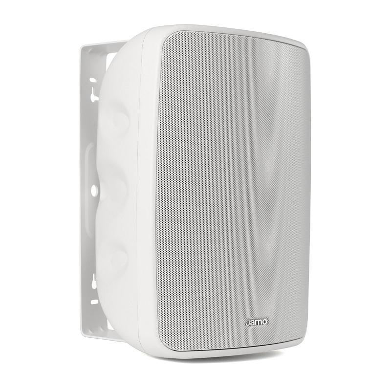 Всепогодная АС Jamo IO-6 White