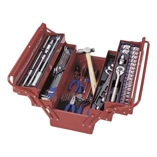 Набор инструментов KING TONY 902-065MR01