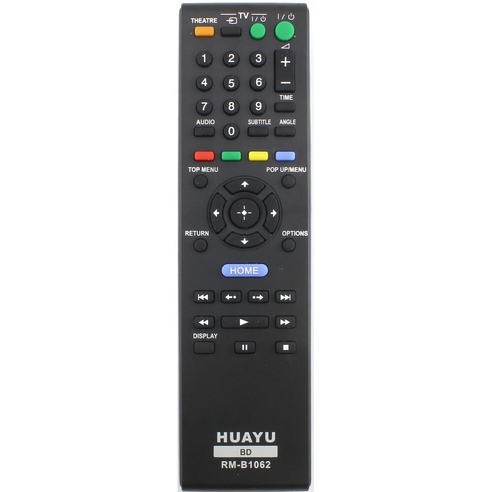 Пульт универсальный Huayu для Sony RM-B1062