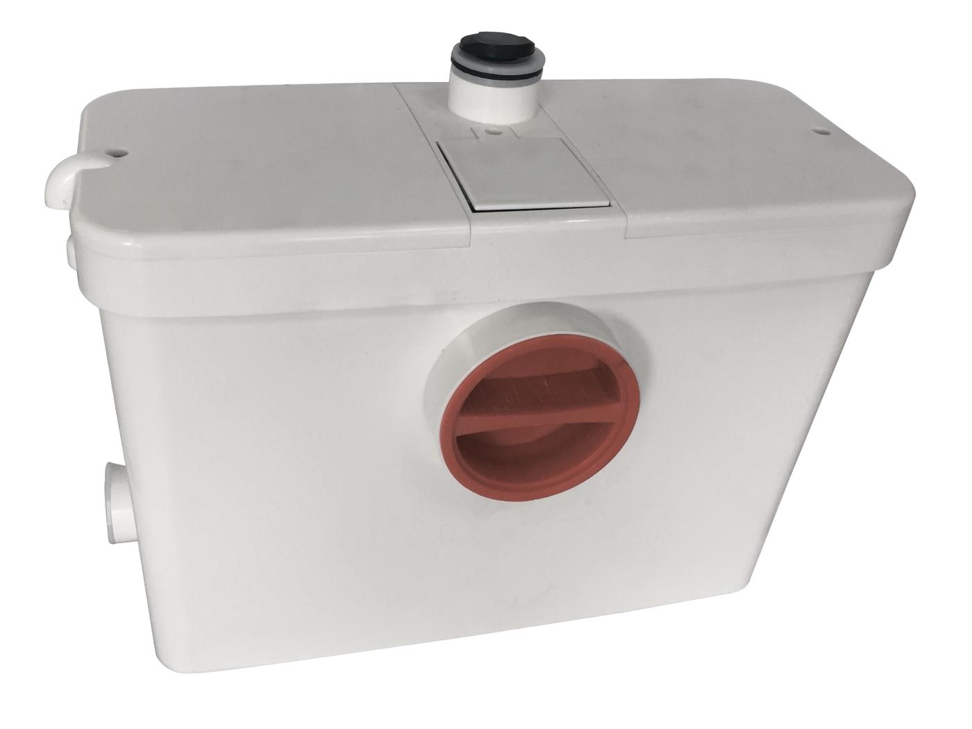 Канализационная установка Termica Compact Lift 400 C