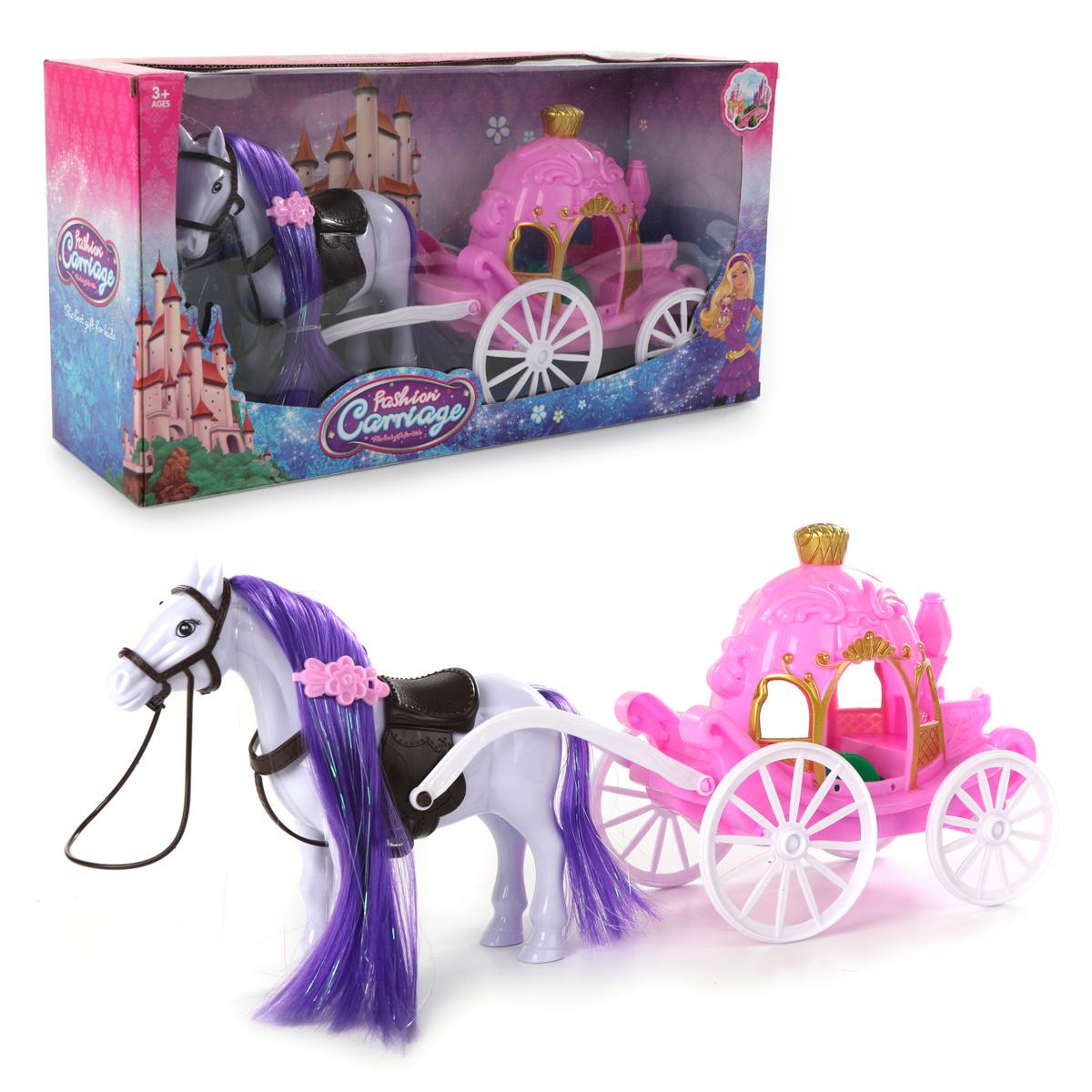 романтический картинки лошадь с каретой игрушки что идентификация личности