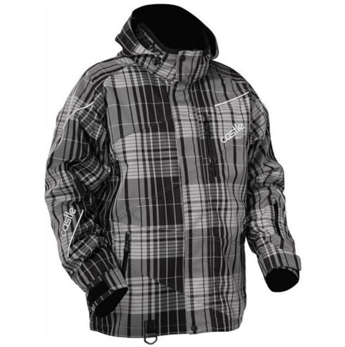 Куртка CASTLE SURGE-G1 JKT TRACER