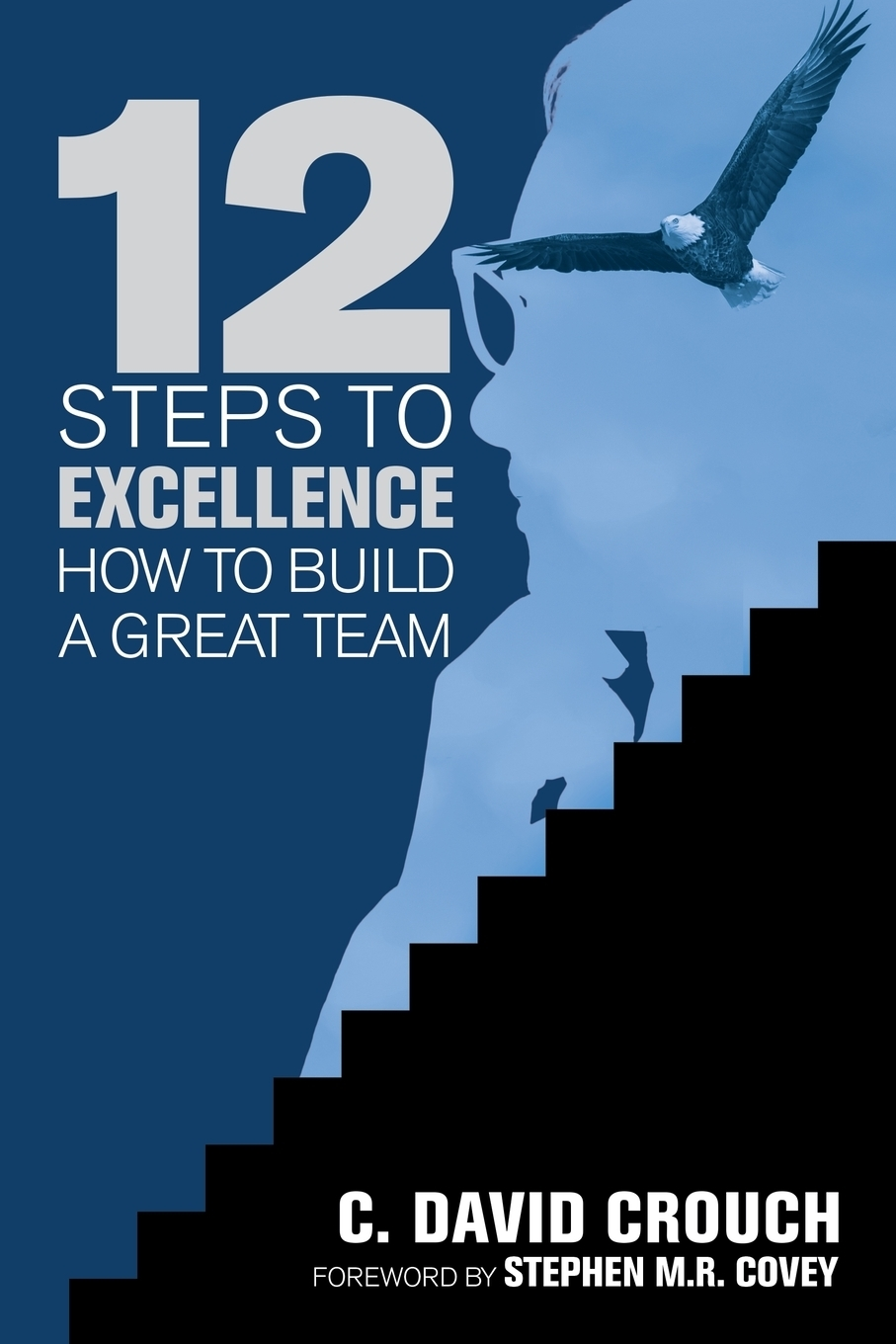 C. David Crouch. 12 Steps to Excellence. How to Build a Great Team
