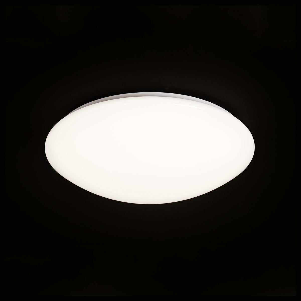 Потолочный светильник Mantra ZERO 5411, E27, 60 Вт