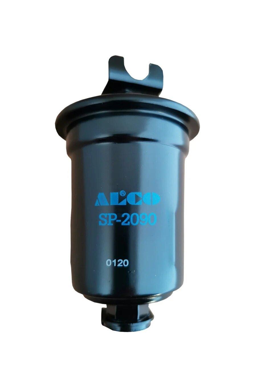 Масляный фильтр Alco SP-998