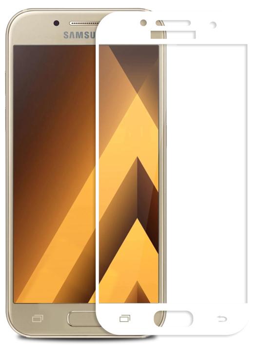 3D полноэкранное ультратонкое износоустойчивое сколостойкое олеофобное защитное стекло для Samsung Galaxy A5 (2017) 3D полноэкранное ультратонкое износоустойчивое сколостойкое олеофобное защитное стекло для Samsung Galaxy A5 (2017)