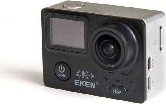 экшн-камера eken экшн-камера eken h5s plus