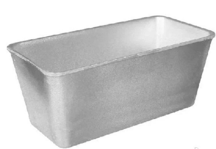 Форма для выпечки Балезинский литейно-механический завод, 16 см х 8 см, 1 шт