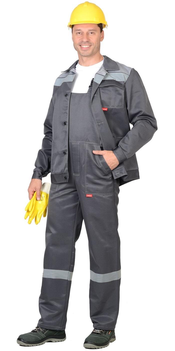 костюм мужской летний спецодежда