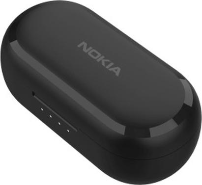 Беспроводная гарнитура Nokia Lite Earbuds BH-205, черный