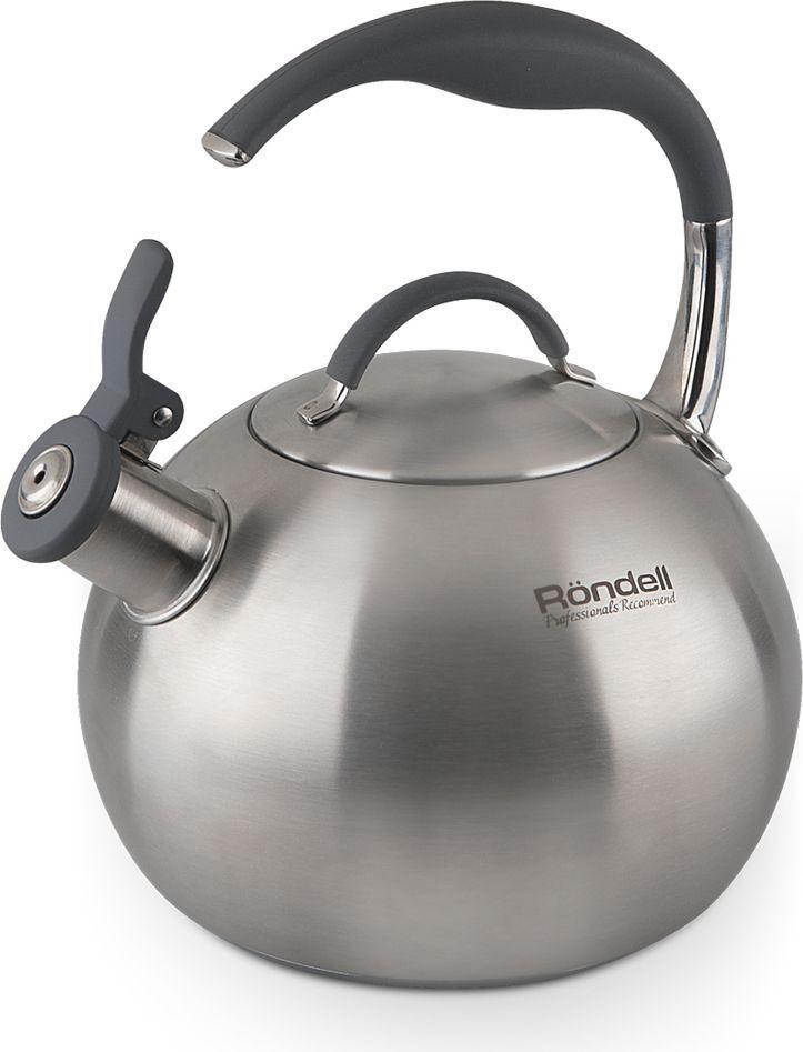 Чайник Rondell, 3 л