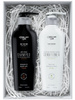 Nollam Lab Подарочный набор для жирной кожи головы; Бессульфатный шампунь 300 мл и Кондиционер 300 мл - изображение