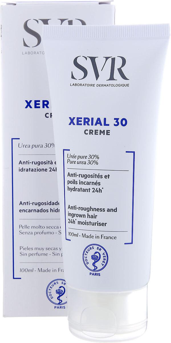 Крем для ухода за кожей SVR Ксериал 30, 100 мл #1