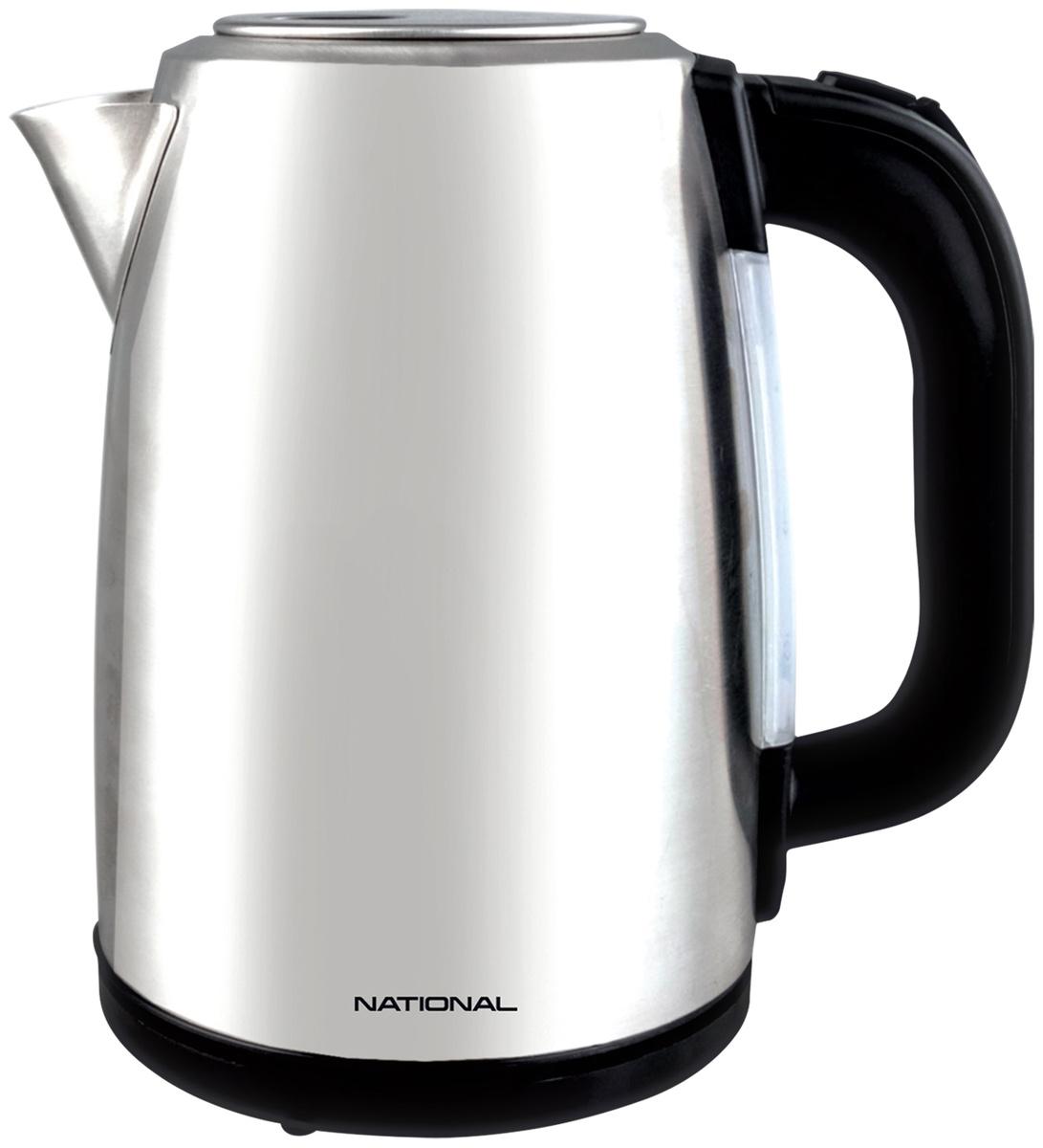 Электрический чайник National NK-KE17527 #1