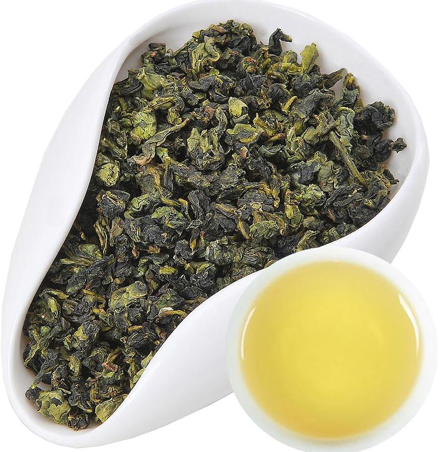 Китайский Улун Те Гуань Инь 50 г. Чай Зеленый Листовой Рассыпной Ceremony  #1
