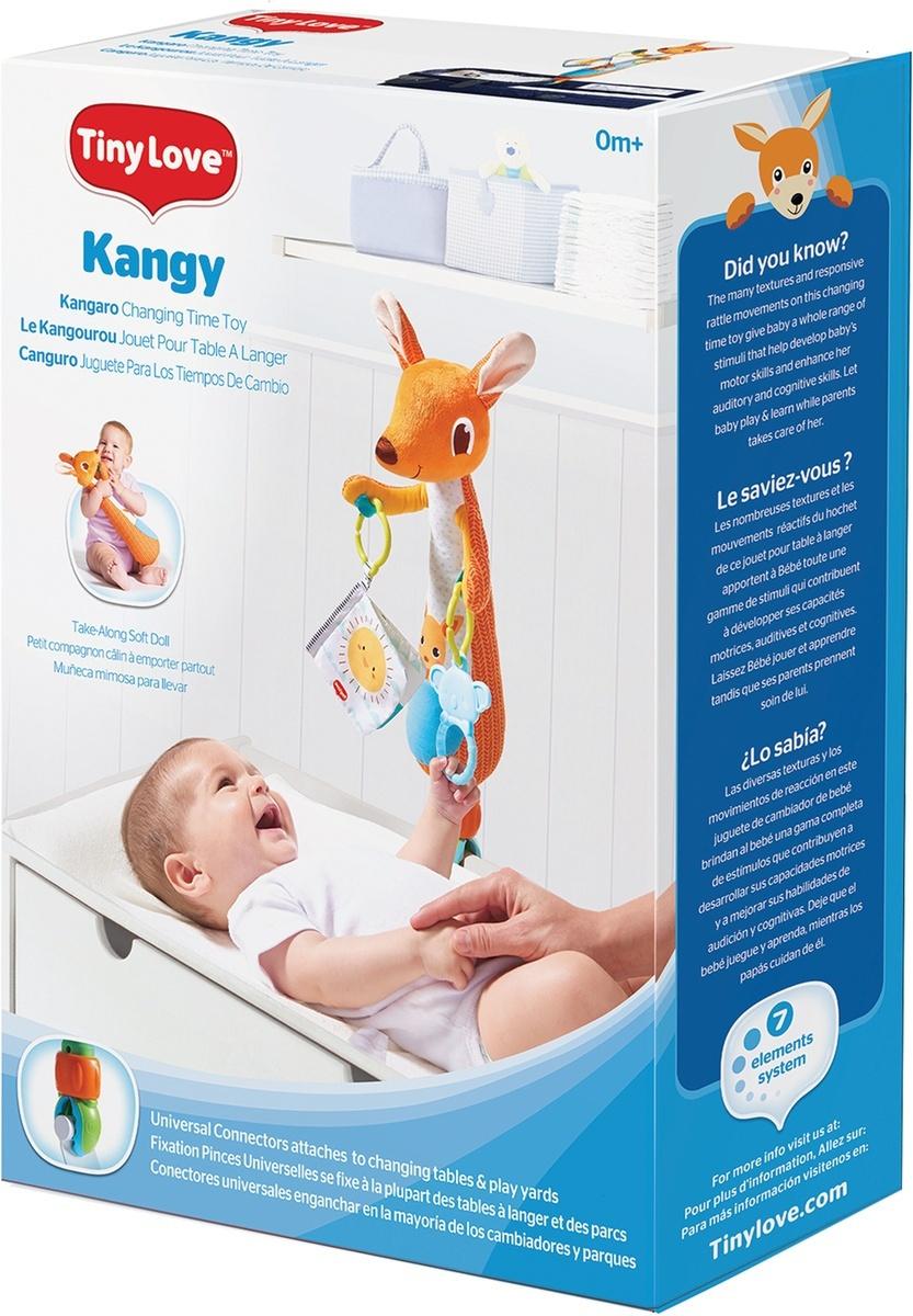 Tiny Love Развивающая игрушка Кенгуру #1