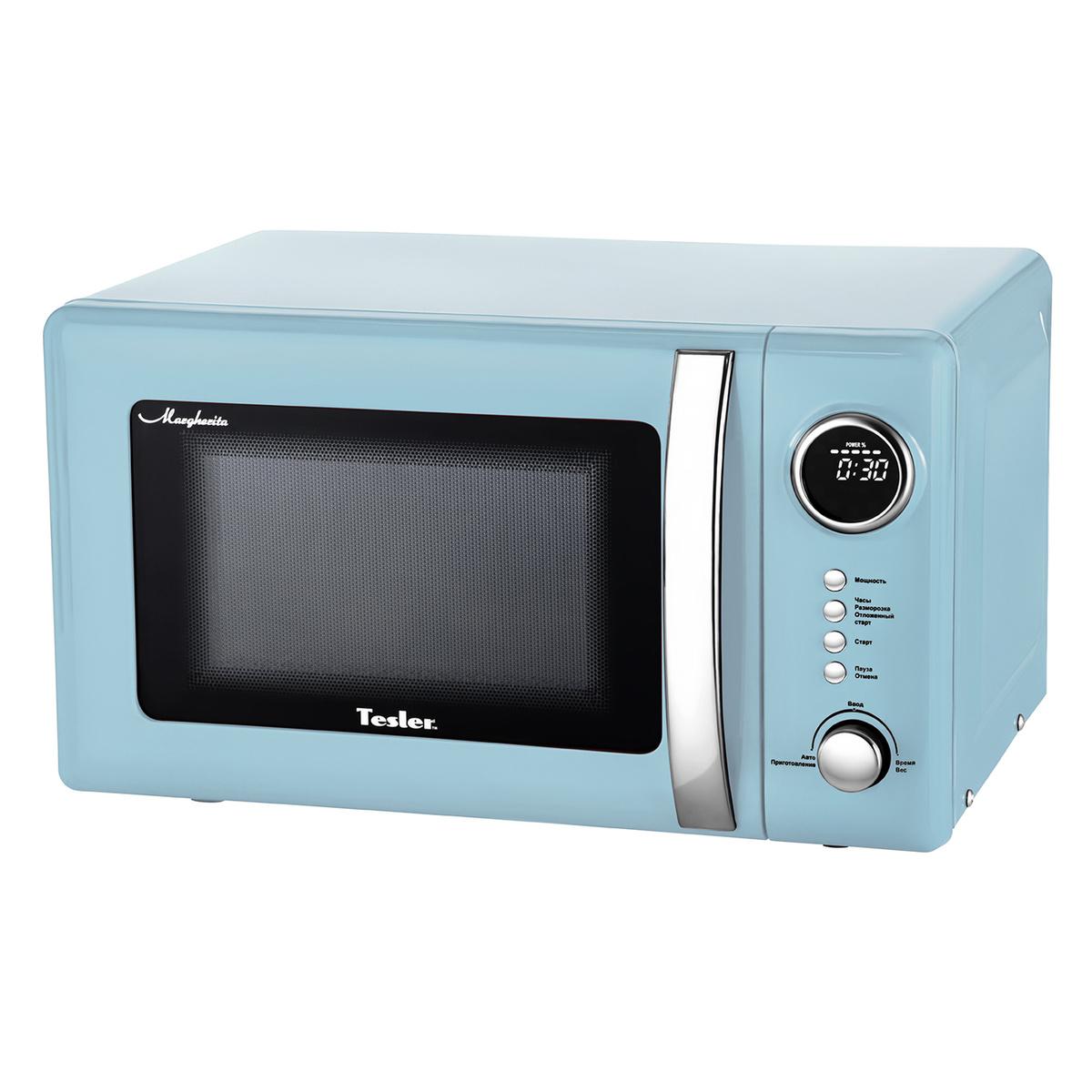 Микроволновая печь Tesler ME-2055, Sky Blue #1