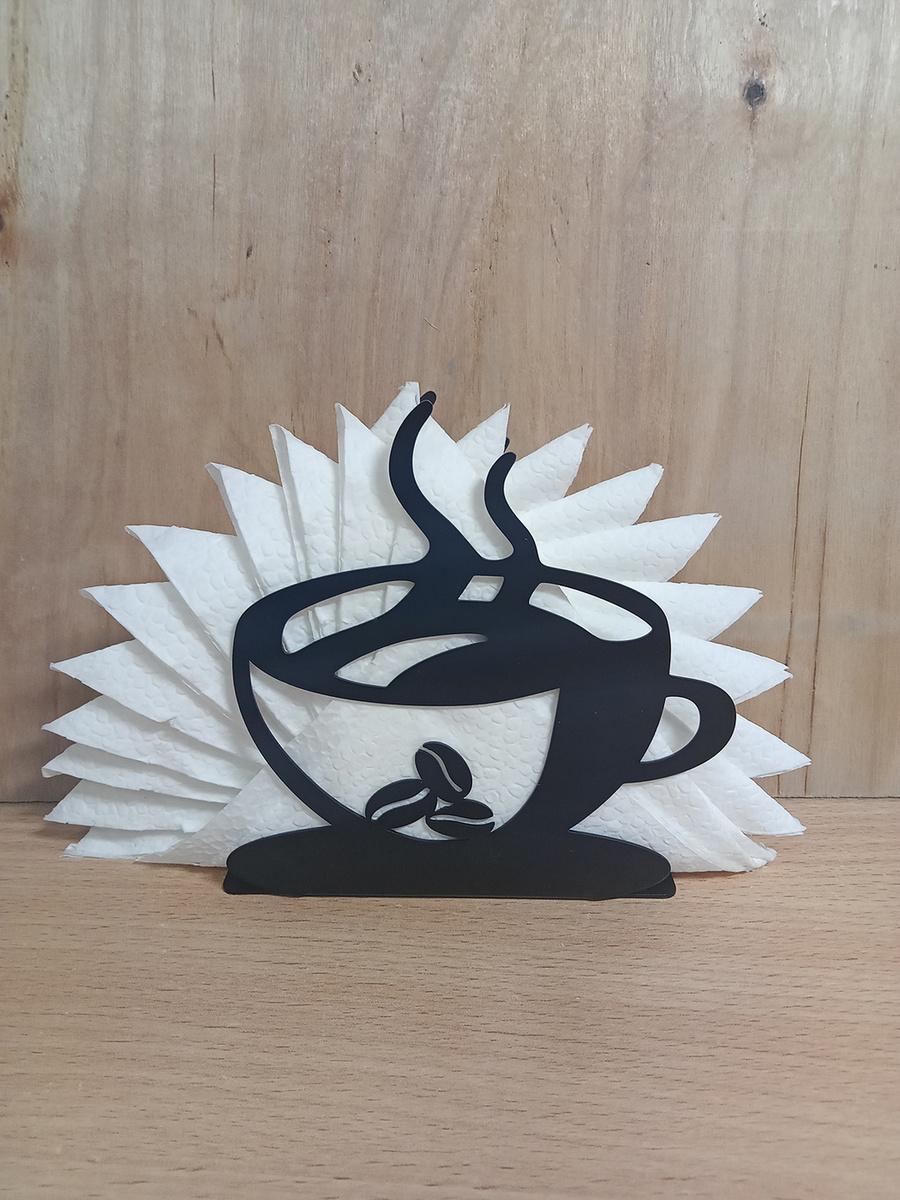 Салфетница Infild Decor Чашка кофе #1