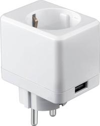 Умная розетка Hiper Smart socket IoT P09 (IOT-P09). Лучшие предложения