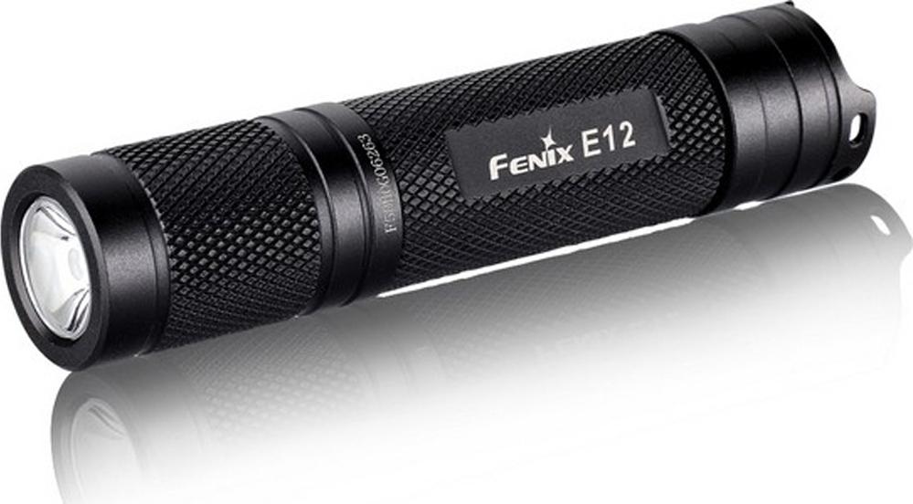 Фонарь Fenix E12