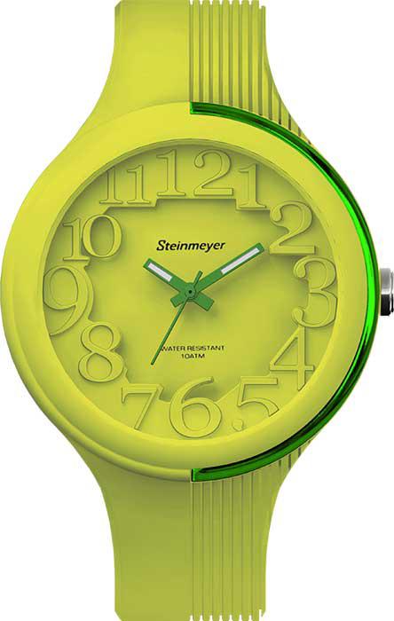 Наручные часы Steinmeyer S 271.17.20 все цены