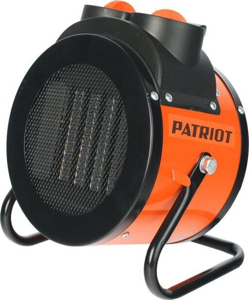 Пушка тепловая электрическая PATRIOT PTR 3S