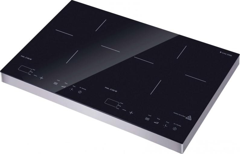 Плита электрическая GEMLUX GL-IP991LUX плита gemlux gl ic35pb