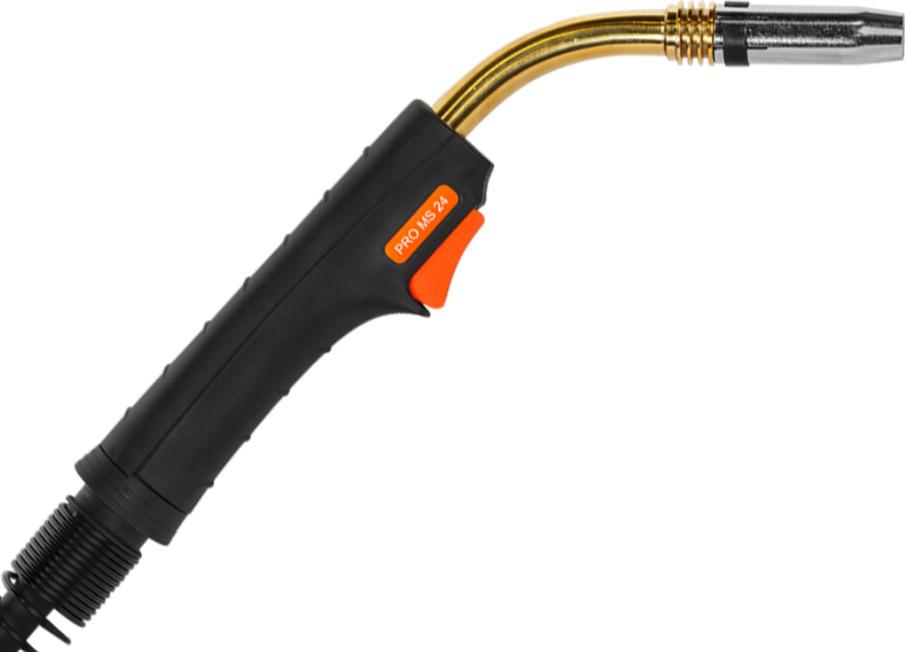 горелка сварог mig ms 36 340a 5м ict2995 Сварочная горелка Pro MS 24
