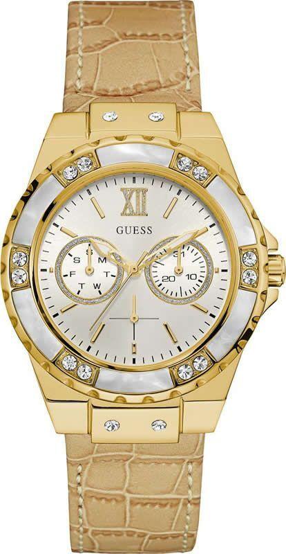 Наручные часы Guess W0775L2 все цены