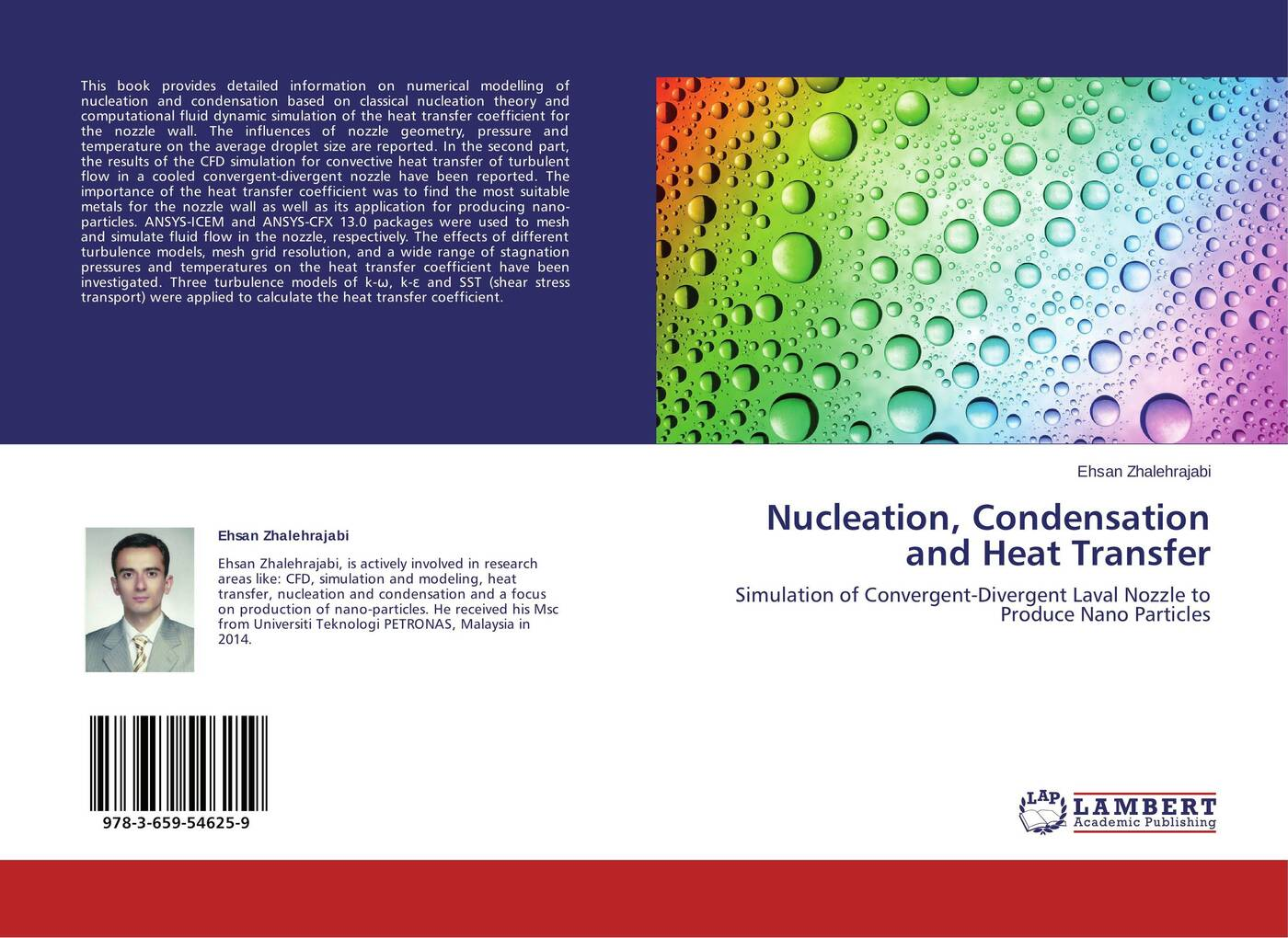 Фото - Ehsan Zhalehrajabi Nucleation, Condensation and Heat Transfer 2pcs heat press machine silicone pad mat 50x70x1cm high temperature resistant for heat transfer sublimation