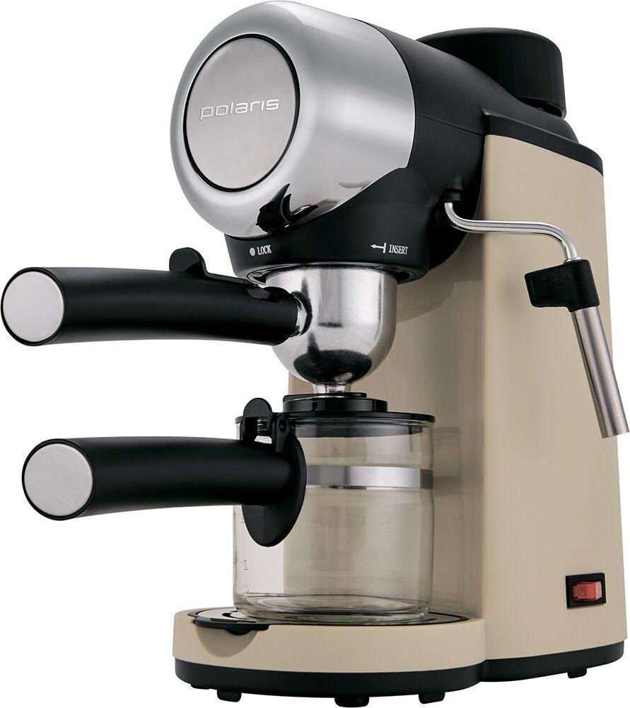 Кофеварка Polaris PCM 4005A