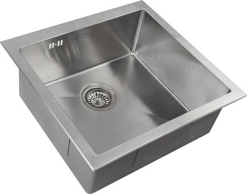 Мойка для кухни ZorG Sanitary RX-4444