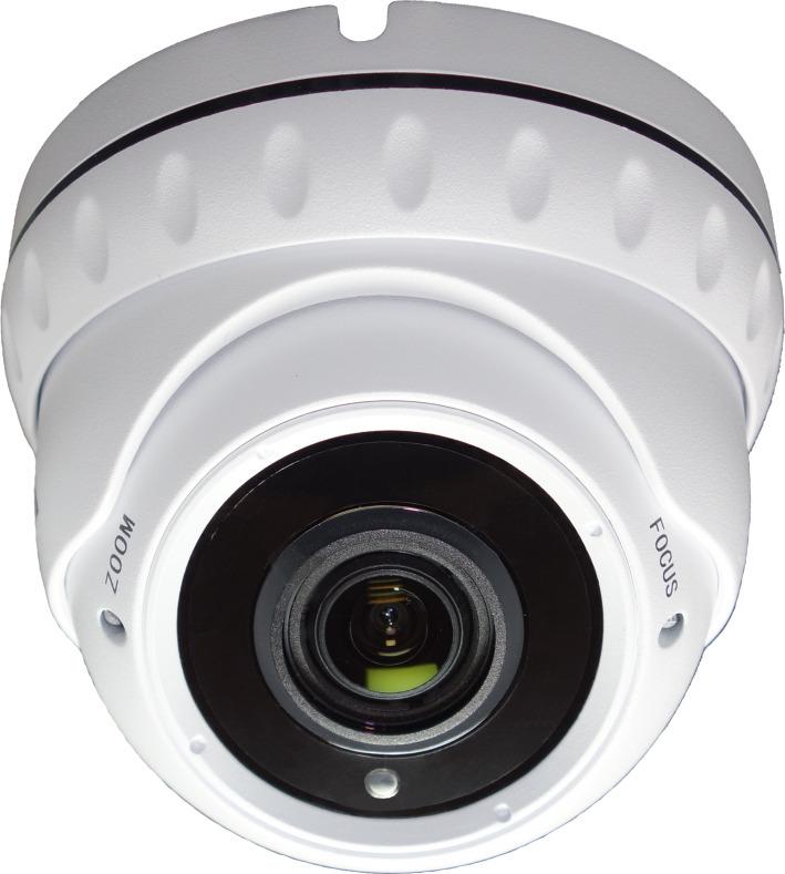 "IP-видеокамера ANVD-4MIRP-20W/2. 8 Pro Тип установки: уличная Матрица: 1/3"" OV4689..."
