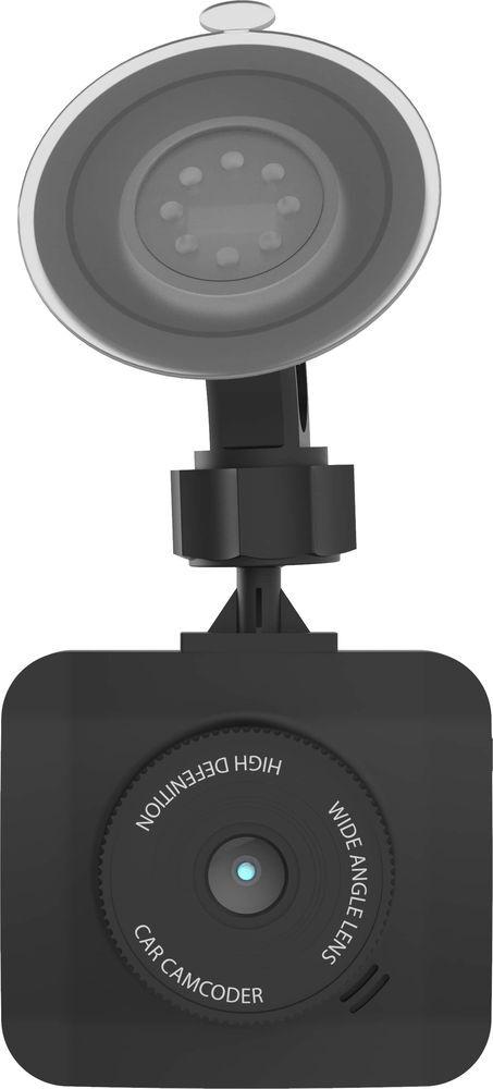 Видеорегистратор Ritmix AVR-180, черный
