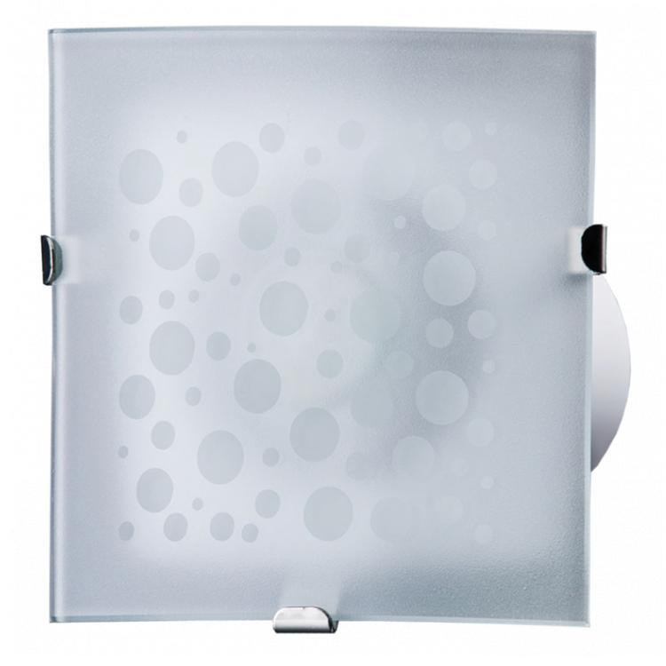 Вытяжка для ванной диаметр 150 мм Blauberg ICE 150-3 Сама модель, за исключением лицевой панели выполнена...