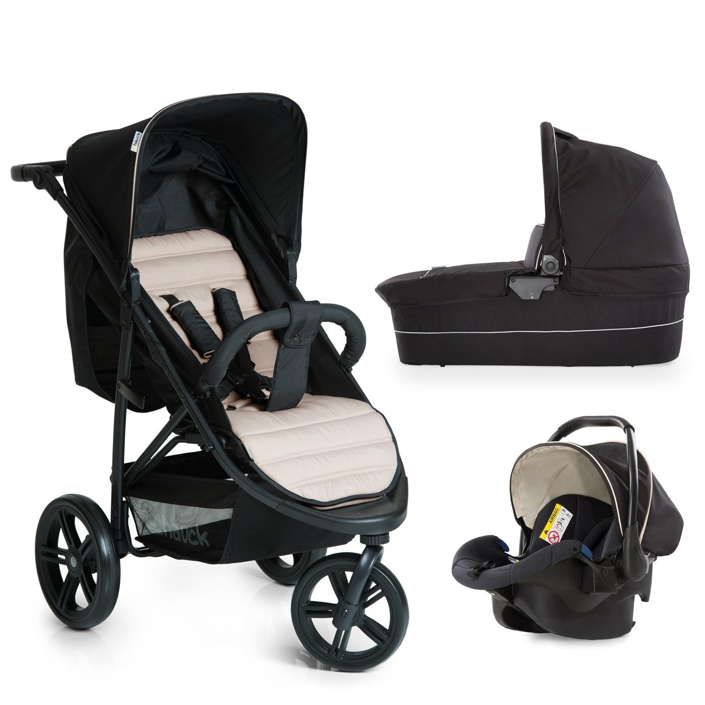 Лучшие трехколесные коляски: прогулочные, для новорожденных, 2 в 1, 3 в 1