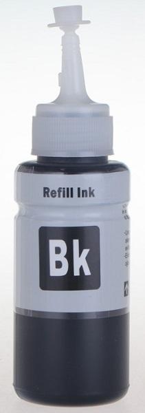 Картридж Epson Чернила водорастворимые Sprint SK-E-T6731 Bk (C13T67314A), для струйного принтера, совместимый