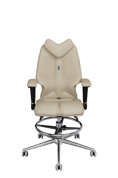 Детское компьютерное кресло KULIK SYSTEM FLY Песочный