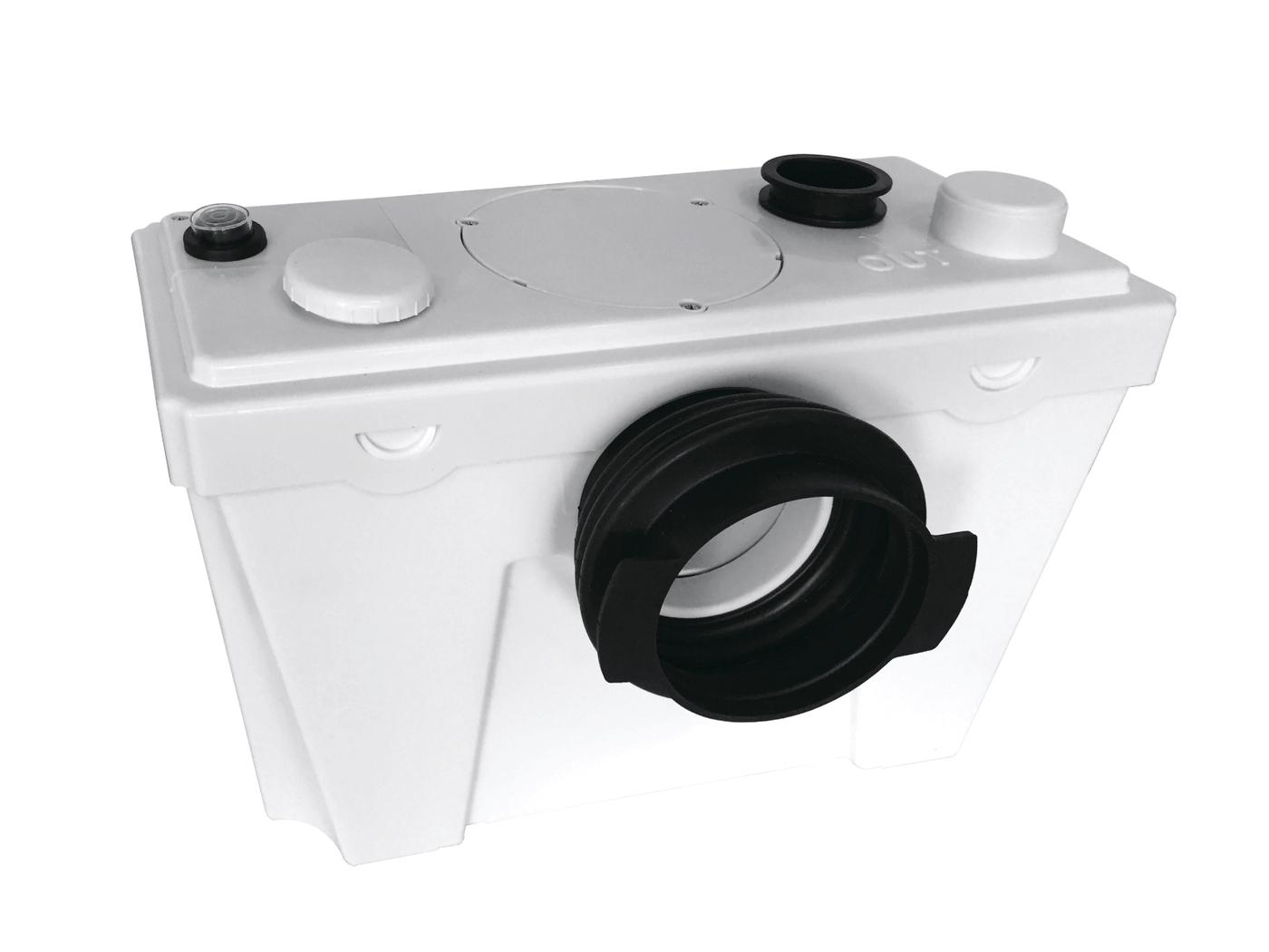 Канализационная установка Termica Compact Lift 400 A