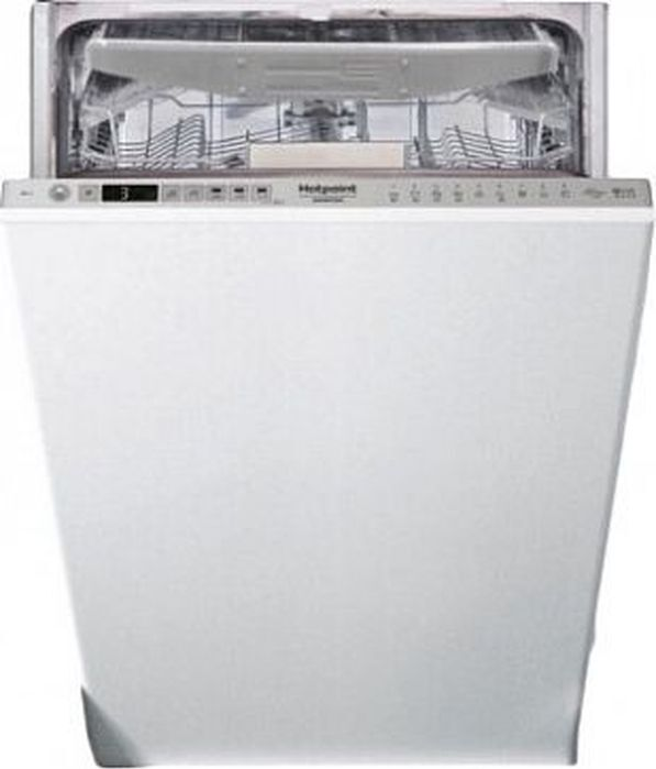 Посудомоечная машина Hotpoint-Ariston BDH20 1B53, белый