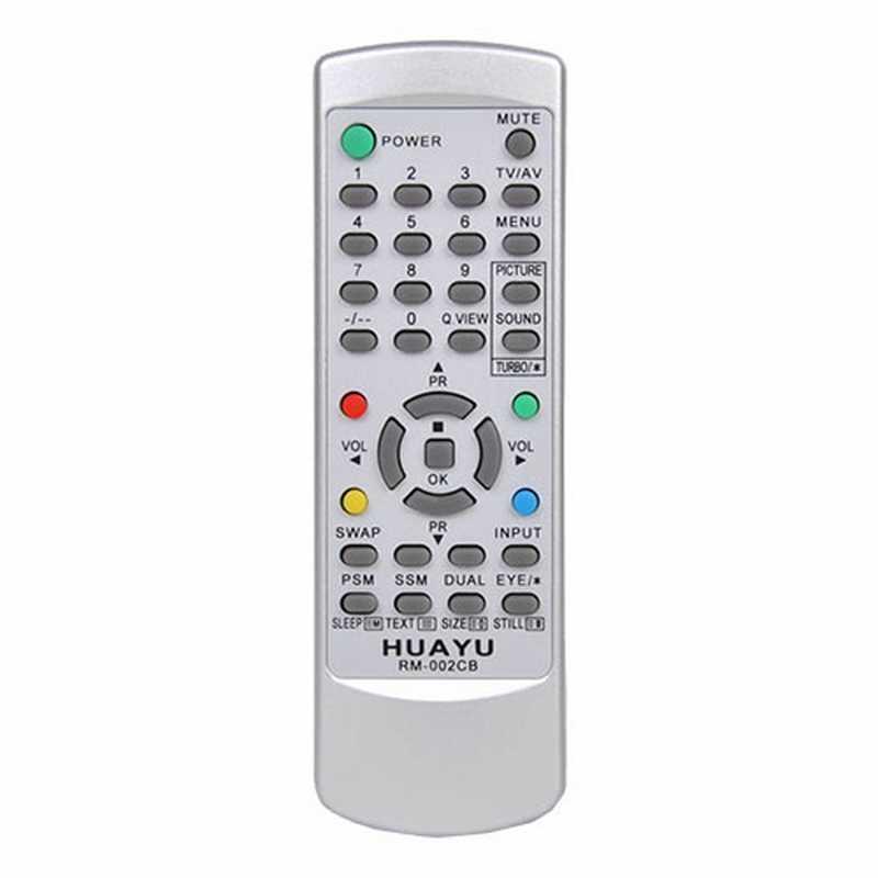 Пульт универсальный Huayu RM-002CB для LG TV