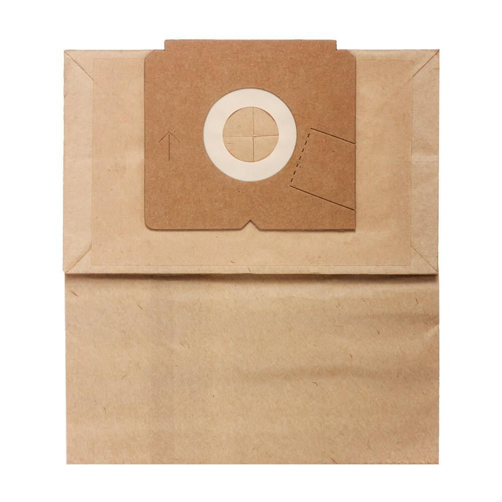 Мешки-пылесборники Ozone бумажные 5 шт для пылесоса AEG VAMPYRINO S
