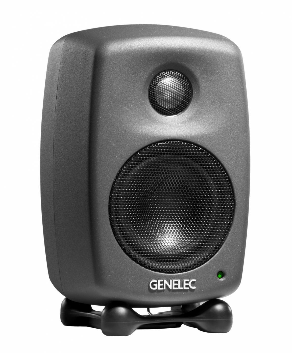 Genelec 8010AP активный 2-полосный монитор ближнего поля